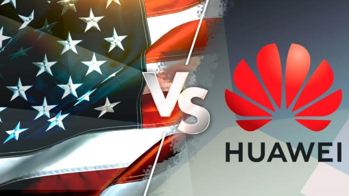SUA continua sa tina Huawei sub embargo Honor este in vizor