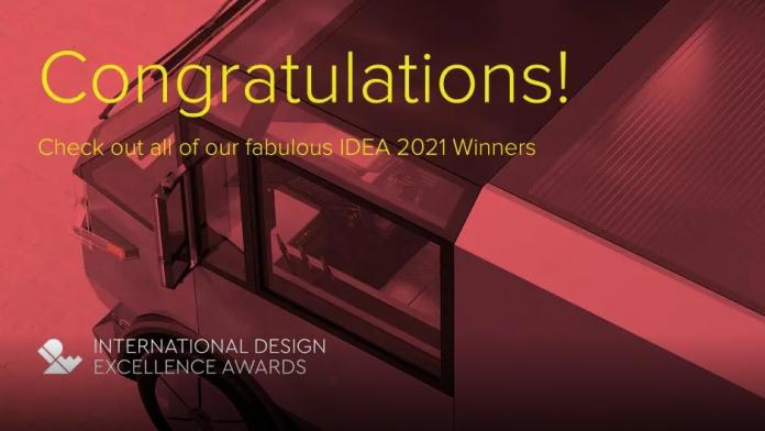 Samsung Electronics castiga 48 de premii la IDEA 2021