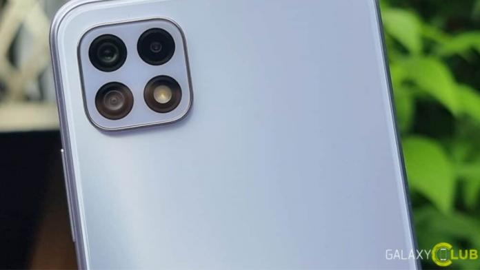 Samsung Galaxy A13 5G camera surprinzatoare baterie mare