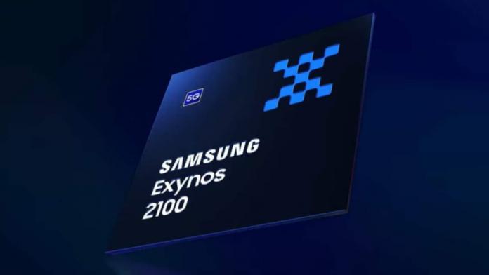 Samsung Galaxy S21 FE cu Exynos 2100 confirmat de Google Play Console