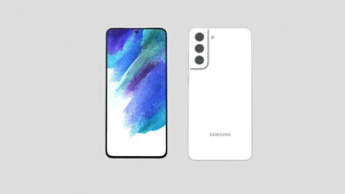 Samsung Galaxy S21 FE o rara avis doar 10000 de telefoane produse