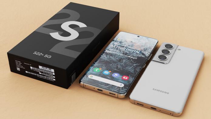 Samsung Galaxy S22 va avea o camera foto de 50MP