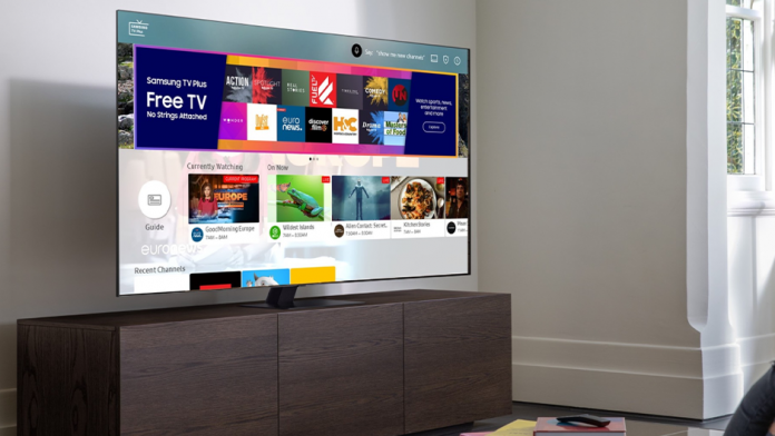 Samsung TV Plus primeste 7 noi canale gratuite in Italia