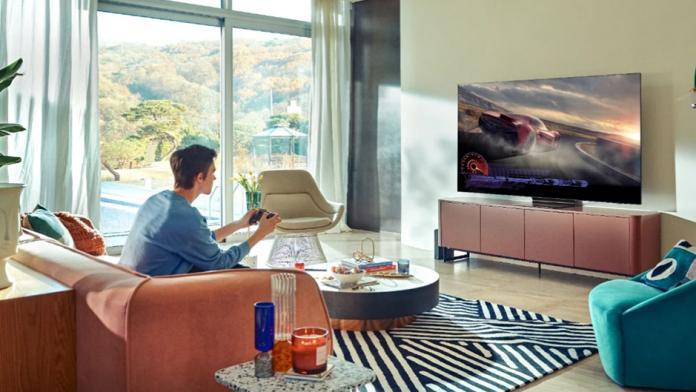 Samsung a lansat Neo QLED 4K QN90A The Frame si Terasa in noi dimensiuni