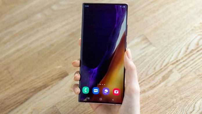 Samsung ar putea lansa un Galaxy Note alaturi de seria Galaxy S22