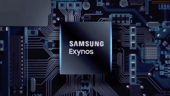 Samsung pe locul patru pe piata cipurilor pentru telefoane in Q2 2021