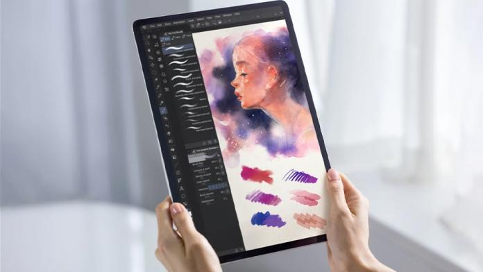 Tableta Galaxy Tab S7+ 5G primește patch de securitate din septembrie