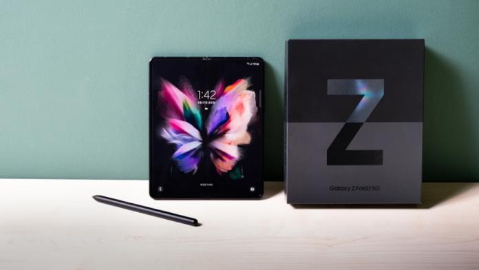 Un ghid de utilizare cuprinzator pentru Samsung Galaxy Z Fold 3