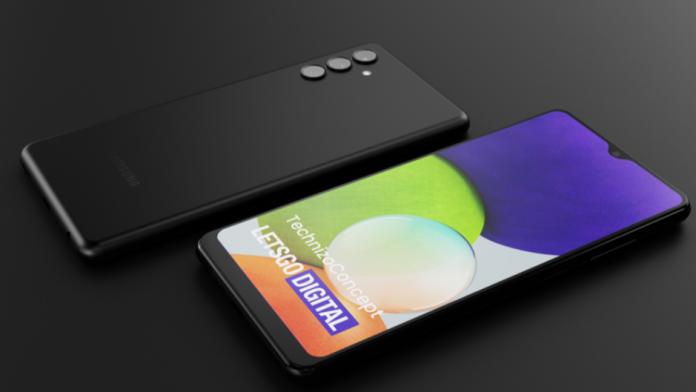 Asa va arata Samsung Galaxy A13 un telefon 5G ieftin