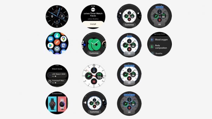 Cum sa descarcati si personalizați fete de ceas pe seria Galaxy Watch 4