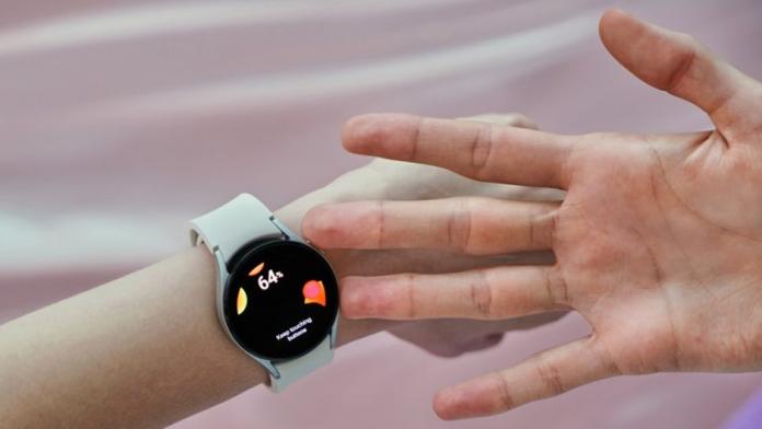Iata ce teste de sanatate care le puteti face cu seria Galaxy Watch 4!