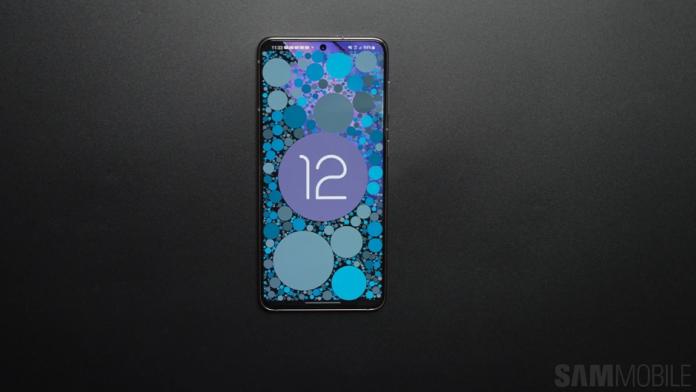 Samsung aduce temele de culoare Material You cu One UI 4 beta 2