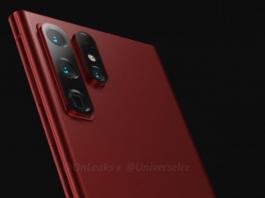 Slotul Micro-SD ar putea lipsi in continnuare si din seria Galaxy S22